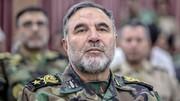 فرمانده نیروی زمینی ارتش: آمریکاییها نتوانستهاند علیه کشور  ما غلطی کنند