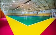 ۷۷ هزار مترمربع به زیربنای اماکن ورزشی آذربایجان شرقی افزوده میشود