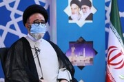 انقلاب اسلامی برای مردم ایران پرخیر و برکت بود