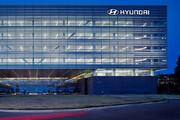 ببینید | جاهطلبیهای خیرهکننده «هیوندا» برای افزایش فروش در جهان