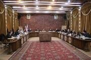 مصوبات مهم جلسه امروز شورای شهر تبریز