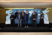 ببینید | حرکت عجیب فردوسیپور و پرستویی در جشنواره فیلم فجر