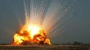 دو انفجار دیگر در بغداد