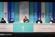 تصاویر | نشست خبری فیلم «بی همه چیز» برگزار شد