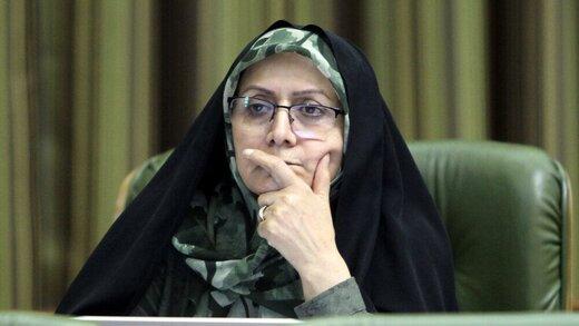 تهران سالی ۲۵ سانتی متر نشست میکند