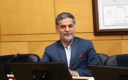 اگر نظام به دنبال مشارکت است، باید احمدی نژاد را تایید صلاحیت کند /محور رقابت بین لاریجانی و رئیسی است