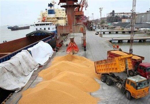 ستاد تنظیم بازار بیش اظهاری ۵ درصدی واردات کالاهای اساسی را بخشید