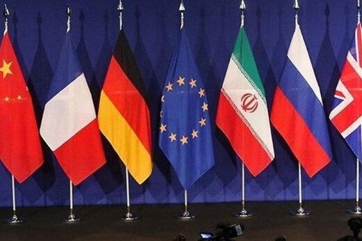 تحرکات چهارگانه دیپلماتیک راهی برای نجات برجام