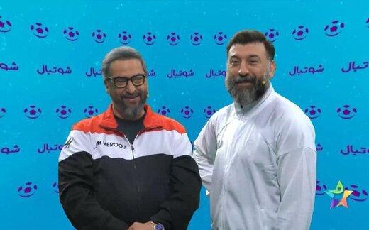 تیمی از ستارگان ایران که از دنیا رفتند/عکس