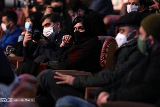 نشست خبری فیلم «بی همه چیز» برگزار شد
