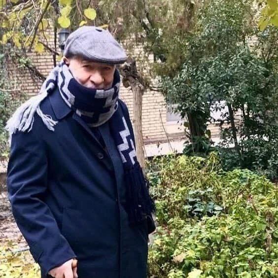 تماس تلفنی میرحسین موسوی و زهرا رهنورد با عفت مرعشی