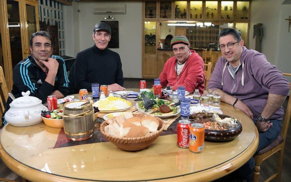 فصل تازه «شام ایرانی»، یکشنبهها پخش خواهد شد
