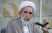 مهدی طائب: انتقام سخت مطالبه به حق مردم است/ دشمن خواب راحت ندارد و منتظر مجازات است