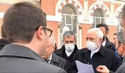کنسرسیوم مهم ایران و پنج کشور در قفقاز