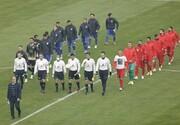 چرا استقلال در کمپ تیمهای ملی تمرین میکند؟