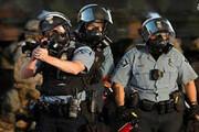 ببینید | وحشیگری تازه پلیس آمریکا در تقابل با دختر بچه ۹ ساله