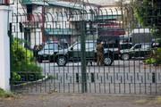 تصاویر   قابهایی از کودتا و بازداشت مقامات در میانمار
