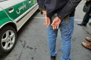 بازداشت گسترده باندهای خلافکار در تهران