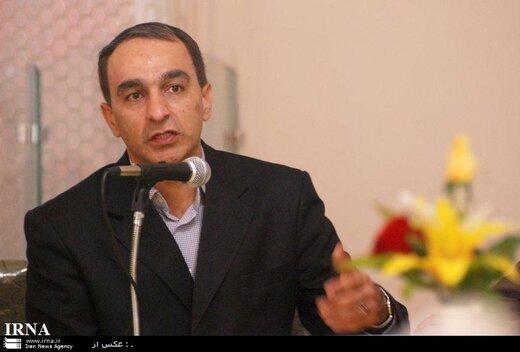 اصفهان بارانی میشود/کاهش دمای شدید آخر هفتهای