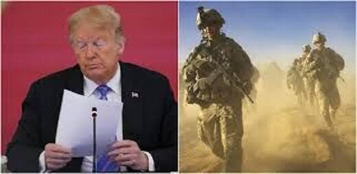 واشنگتنتایمز: طرح ترامپ درباره افغانستان شکست خورد