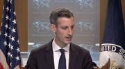 آمریکا: هنوز با ایران مذاکره نکردهایم