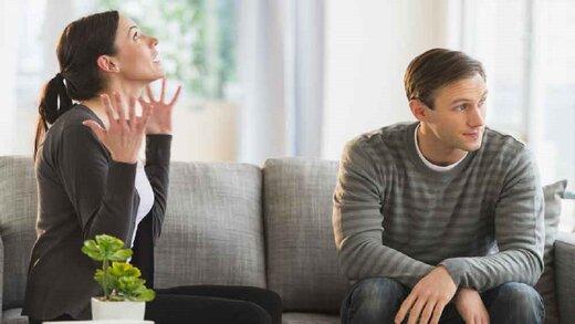 بدترین جملاتی که رابطه خانوادگی را به نابودی میکشد