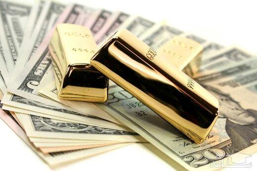 طلا در دومین ماه ۲۰۲۱ چقدر ریخت؟