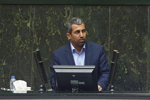پورابراهیمی: اجازه دهید دولت بودجه را اصلاح کند/ باید ارزش پول ملی را تقویت کنیم کمک به مردم فقط پرداخت نیست