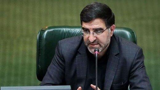 درخواست نماینده مردم قم از رییس مجلس درباره مذاکره با آژانس