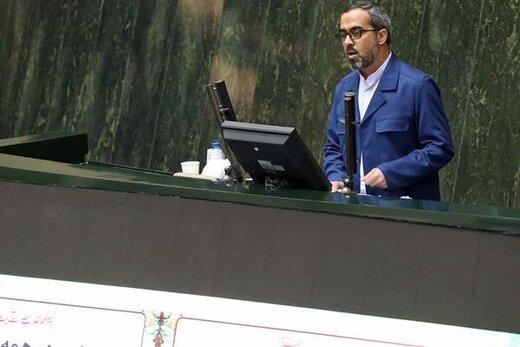 تعیین تکلیف یک نماینده مجلس برای دولت رئیسی در حوزه اقتصادی