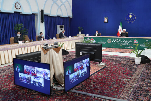 President: Iran to start COVID-19 vaccination by mid-February
