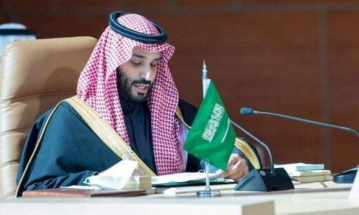 بن سلمان رسما خواهان روابط با ایران شد: به دنبال رابطه خوب هستیم/ما در ایران و آنها در عربستان منافع دارند