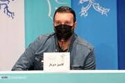 کامبیز دیرباز و چالشهای بازی در نقش تکتیرانداز اسطورهای ایران