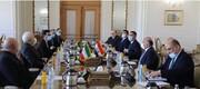 در دیدار ظریف با همتای عراقی چه گذشت؟