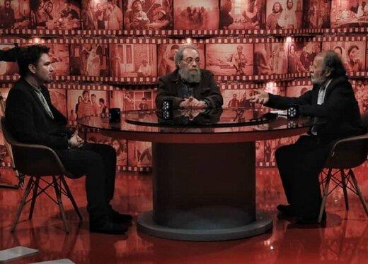 حمله تند مسعود فراستی به محمدحسین مهدویان و فیلم «شیشلیک»