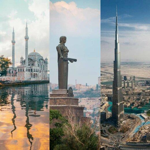 خرید خانه در کشورهای اطراف چقدر برای ایرانیها آب میخورد؟