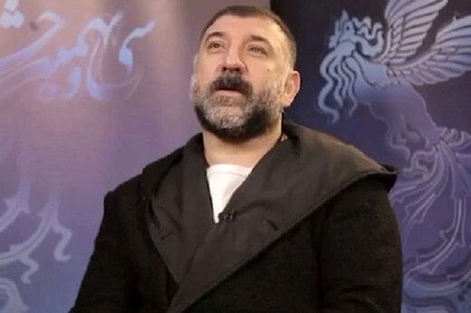 ببینید   حرف های شنیدنی علی انصاریان درباره سینما