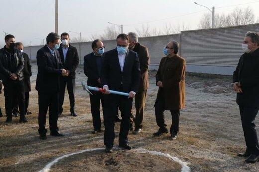 افتتاح و کلنگ زنی ۶۰ پروژه در ارومیه