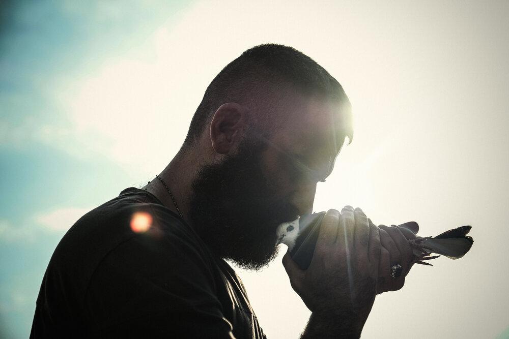 هوتن شکیبا در «ابلق»؛ خیرهکننده و باورپذیر