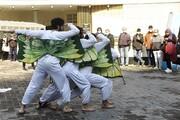 برنامه اجراهای ششمین روزِ جشنواره تئاتر فجر