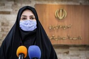COVID-19 kills 291 more people in Iran