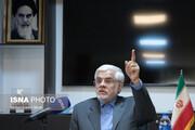 عارف: امکان نداشت بدون نظر خاتمی انصراف دهم /دلخور نیستم /ظریف اصلاح طلب نیست اما...