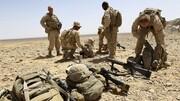 آمریکا پایگاهایش در عربستان را گسترش میدهد