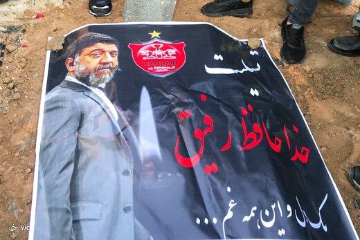 بازتاب درگذشت علی انصاریان در رسانههای خارجی