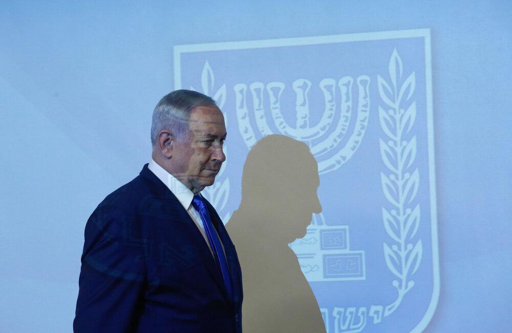 کار نتانیاهو تمام شد/ لاپید موافقت اکثریت را بدست آورد