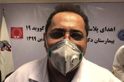 بشنوید | رازهای نگفته بیماری علی انصاریان و مهرداد میناوند از زبان پزشک معالج شان