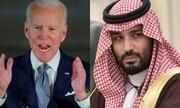 عربستان از اظهارات بایدن ابراز خرسندی کرد