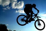 ببینید   شیرینکاری مخاطرهانگیز دوچرخهسوار فرانسوی