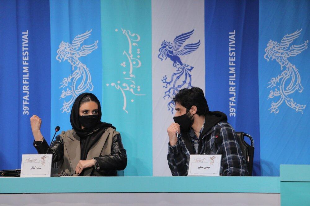 محسن قصابیان، چگونه منصور ستاری شد؟/ گزارش نشست خبری فیلم «منصور»
