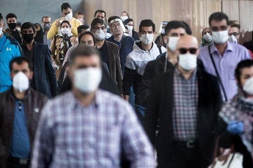 ببینید   یک شهروند: نه خودم ماسک میزنم نه فرزندم، مشکلی هم نداریم!